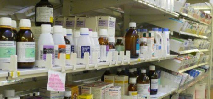 Spitalul din Beclean caută o firmă de la care să cumpere medicamente