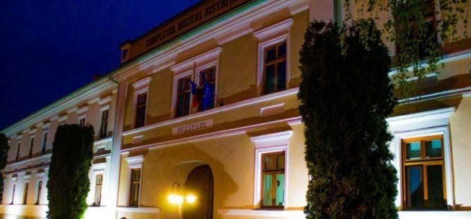 Bistrița-Năsăud, pe locul III la nivel regional din perspectiva infrastructurii culturale