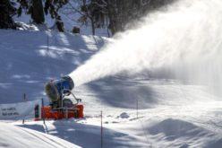 Tunurile de zăpadă cumpărate anul trecut pentru pârtia din Wonderland lipsesc!