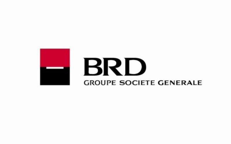 BRD raportează profit de 1,52 mld. lei în 2019