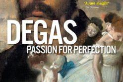 Documentarul Degas: Passion for Perfection ne încântă în februarie la Happy Cinema