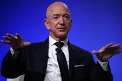 Cum își cheltuiește averea miliardarul Jeff Bezos, proprietarul Amazon