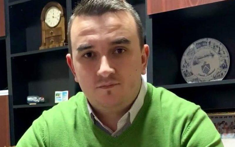 Primarul Paul Știr vrea un Parc Industrial în comuna Căianu Mic