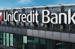 UniCredit Bank a obținut în 2019 profit cu 13% mai mare față de anul precedent