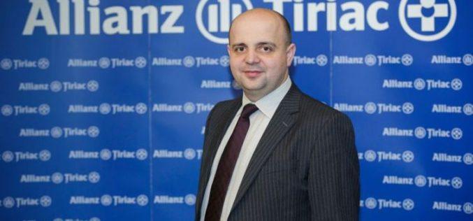 ALLIANZ ȚIRIAC s-a mutat pe Crinilor, în imobilul dezvoltatorului Marius Negrea