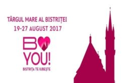 Târgul Mare al Bistriței, 19-27 august – program complet