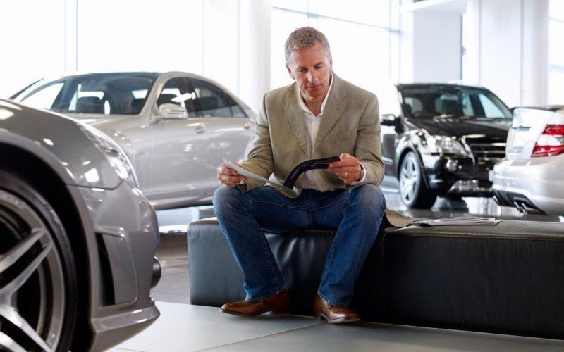 Cum își împart elegant o piață de 100 mil. lei dealerii auto din Bistrița-Năsăud?