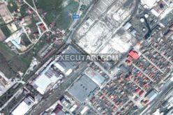 Grupul Metropolis pierde și terenul de lângă Leoni, preț de pornire 6 milioane