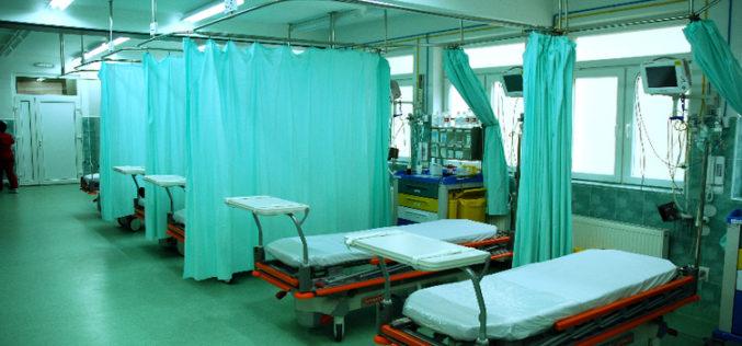 Încă 1,5 mil. euro pot ajunge la Spitalul Județean pentru modernizarea UPU