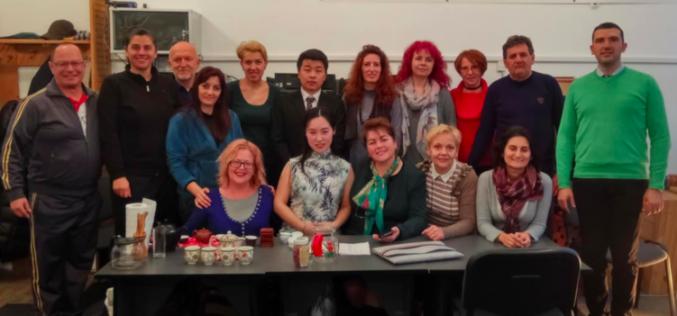 Cultura chineză își face casă la Bistrița