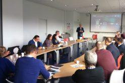 După 20 de ani de înfrățire țurai-ța, Bistrița și Besançon discută și business