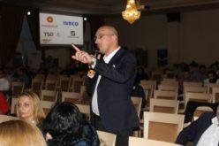 În lipsă de șoferi, BCVO Logistics Bistrița deschide o firmă în Polonia pentru a putea angaja ucrainieni