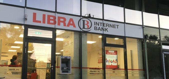 Libra Bank s-a mutat în casă nouă la Bistrița. A cui e azi banca înființată de Cataramă în 1996?