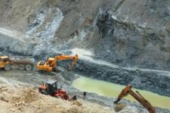 Britanicii de la VAST Resources au pornit oficial goana după aur în Bistrița-Năsăud