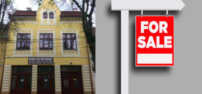 Care e cea mai scumpă casă aflată la vânzare în Bistrița?