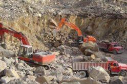 Liderul mondial la materiale de construcții, cu afaceri de 24 miliarde euro, scoate andezit și dacit din Bistrița-Năsăud