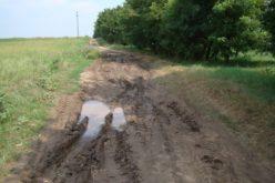 Lucrări Drumuri și Poduri SA modernizează drumurile agricole din Budacu de Jos pentru 3 milioane lei