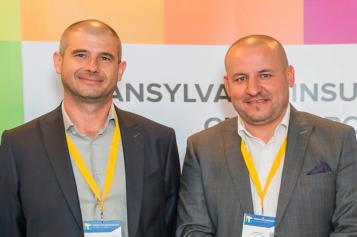Bistrițenii de la Transilvania Broker pun un picior hotărât în București