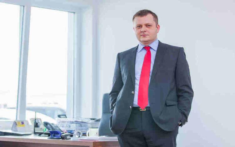 Fostul CEO al TERAPLAST a devenit managerul AGRO INVEST