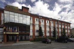 Peste câteva zile, Hotel KRONE poate intra în proprietatea Consiliului Județean