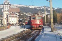 Guvernul a decis: prioritatea pe transport a județului Bistrița-Năsăud e calea ferată Cluj-Suceava. Proiect de 2 miliarde euro.