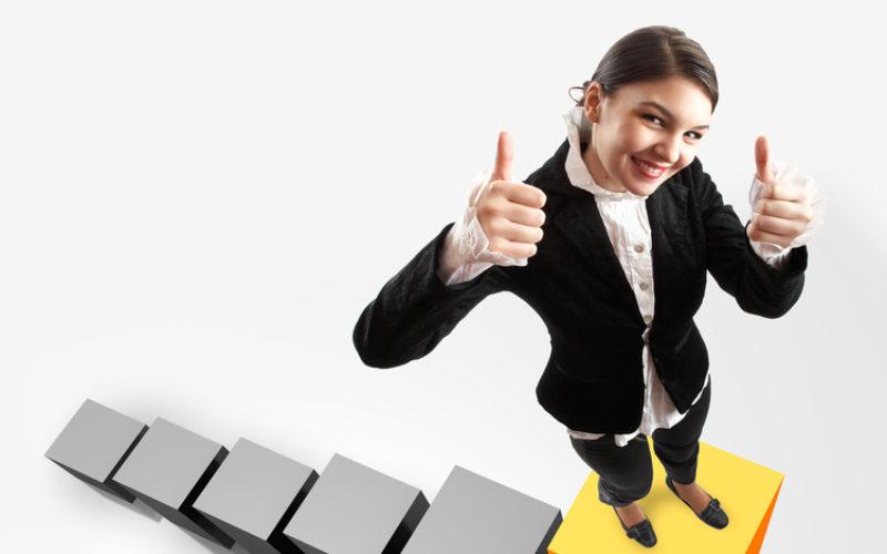 Bistrițencele sunt în coada clasamentului național ca prezență în afaceri
