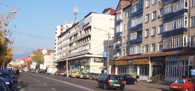 Primăria Bistrița și MIS Grup încep dansul în bătălia de 10 mil. euro pentru lucrările pe axa Winmarkt-Han