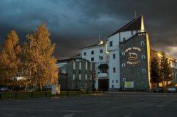 Hotel DRACULA – scos la mezat peste 3 zile. Vezi cât e prețul de pornire!