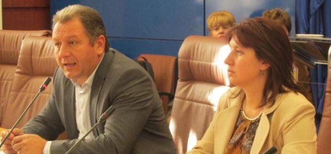 LDP Security preluată integral de Consiliul Județean, ca să nu fie răpusă de problemele LDP