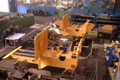 COMELF alunecă ușor, dar și-a consolidat relația cu giganții Siemens, General Electric și Komatsu