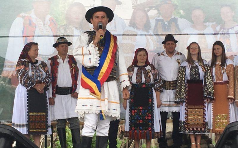 Valea Țibleșului în sărbătoare! Târgul de Primăvară din Spermezeu a strâns mii de vizitatori