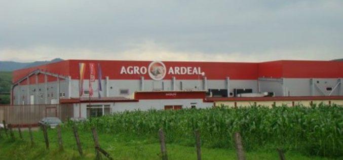 """În vreme ce afacerea """"Jupânu"""" e pe topogan, Agro Ardeal crește cu 6,3 milioane lei"""