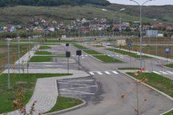 Parcul Industrial, anexa abandonată a Bistriței, unde managerul duce acasă 63% din totalul veniturilor