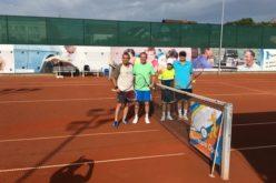 Mai sunt 8 zile până la Terraqua Open, primul turneu de tenis din categoria PLATINUM organizat vreodată la Bistrița! Înscrie-te acum, sau ia loc între susținători!