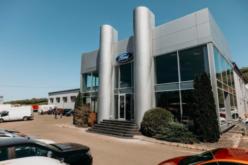 Bistrițenii de la COMAUTOSPORT au cumpărat dealerul FORD din Mureș și l-au urcat cu 50% în primul an