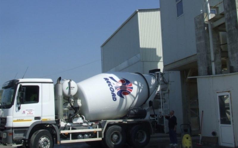 Constructorul RECORD, contract de 10,5 mil. lei pentru apă și canalizare în Șieuț