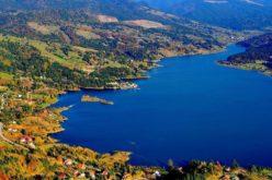 Lacul COLIBIȚA scos la închiriat prin ordin de ministru. Urmează licitații, pe bucăți, pentru 324,56 ha