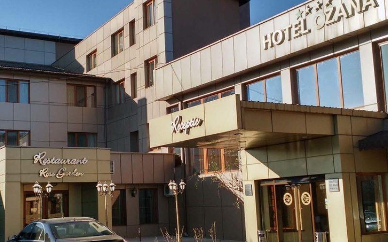 OZANA și-a redus afacerile cu 19% în 2020, dar a obținut un profit de 1,2 mil. lei