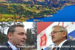 O firmă cumătră cu TelDrum & PSD & Dragnea a câștigat lucrări de cca. 10 mil. euro la Colibița!