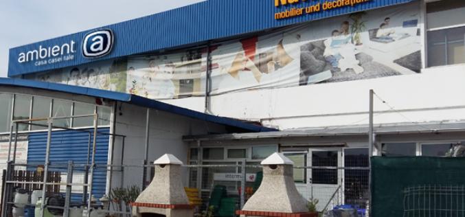 Licitație pentru un imobil al AMBIENT situat în Bistrița