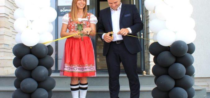 Compania bistrițeană GMI Construct, controlată de familia Gorea, duce brandul BARRIER în Târgu Mureș