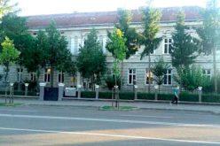 Ce constructori vor reabilita Liceul de Muzică din Bistrița, pentru 7,69 milioane lei?