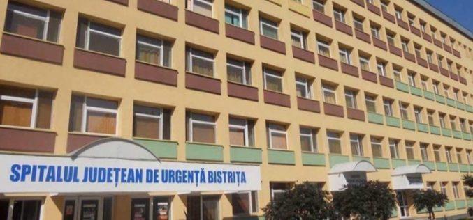 Licitație de 11,5 milioane lei la Spitalul Județean, pentru remodelarea Secției de Anestezie