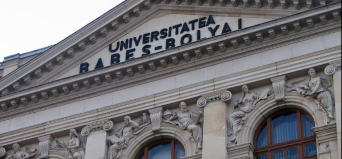 Babeș-Bolyai intra oficial in Liga globală universităților de 4 stele