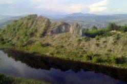 Comuna Căianu Mic pregătește o zonă de agrement la Tău (Lacul Cetățele) și vrea cât mai mulți turiști