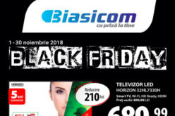 BIASICOM are oferte incendiare de Black Friday! Vezi LISTA și vino în magazin!