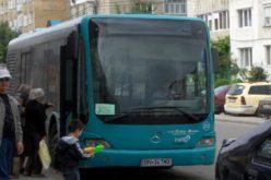 Licitație de 100 milioane lei pentru transportul public în Bistrița! Își menține TRANSMIXT supremația?