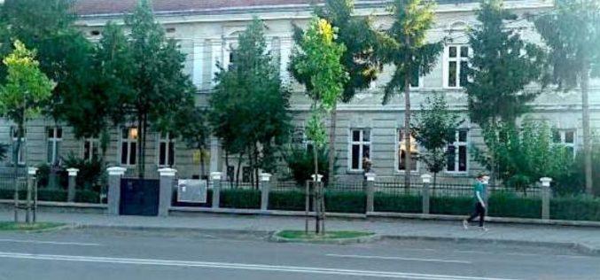 Finalul licitației: O firmă din Satu Mare va reabilita Liceul de Muzică, pentru 7,46 mil. lei, fără TVA