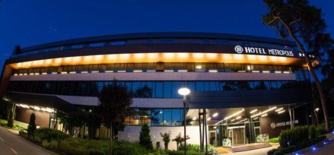 Hotel Metropolis vrea să intre sub umbrela unui lanț național sau internațional
