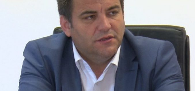 Primăria Beclean se împrumută cu 6,1 mil. lei pentru cofinanțarea a 5 proiecte de investiții